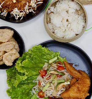 Lao-Lao Food Truck